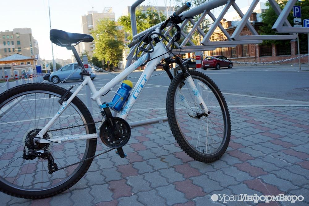 МинтрансРФ разработал рекомендации построительству велодорожек