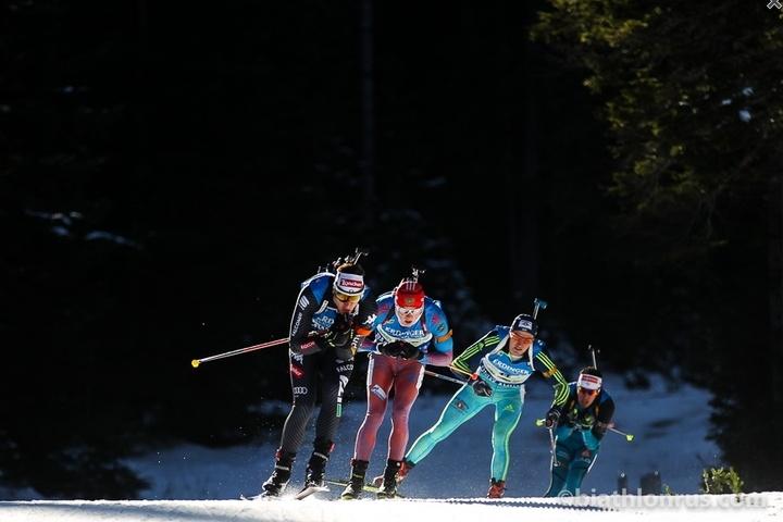 Бьорндален высказался вподдержку русских биатлонистов