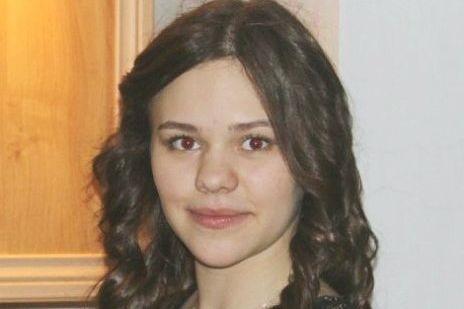 ВЧелябинске практически две недели ищут пропавшую 19-летнюю девушку