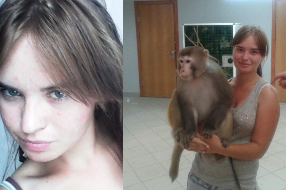 ВКунгуре ищут пропавшую 16-летнюю девушку