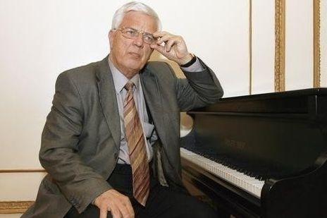 Раймонду Паулсу исполнилось 80 лет