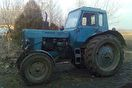 Трактор колесный МТЗ - 80. продано.  Тракторы колесные.  Сельхозтехника.