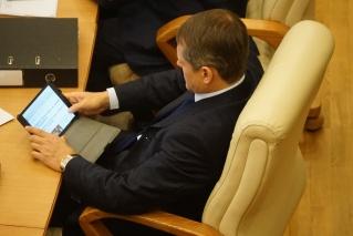 Более 100 свердловских депутатов остались не у дел