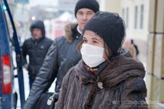 В Екатеринбурге новый пик заболеваемости ОРВИ и гриппом. Санврачи готовятся ввести карантин