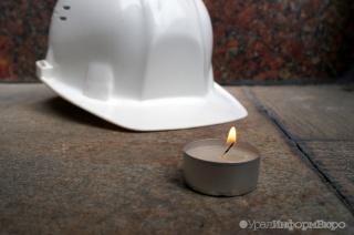 Рабочий погиб при взрыве на заводе по переработке металлолома в Новосибирске